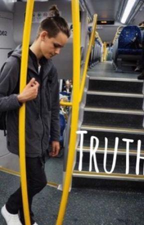 Truth >> Ethan Karpathy by ellieaskeyy