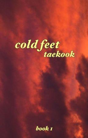 cold feet [1] by Jinisprettierthanyou