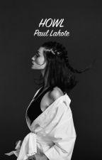 Howl • Paul Lahote by sasha-sashy