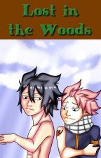 Lost in the Woods by WildRhov