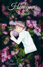 Haikyuu x Reader - Soulmate AU One-Shots by frstlel