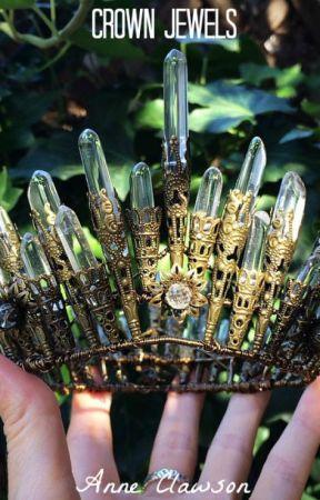 Crown Jewels by AnneClawson