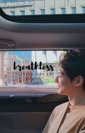 (✔)BREATHLESS by -haostetic