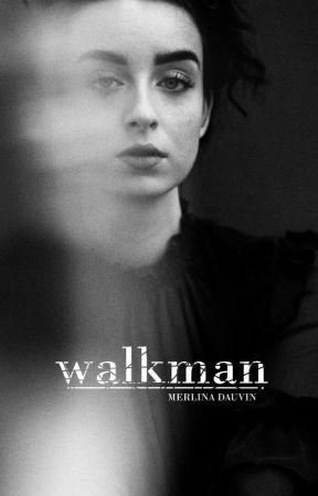 Walkman by MerlinaDauvin