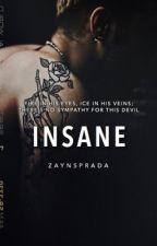 INSANE ⋆ Z.M (rewriting) by zaynsprada