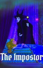 The Impostor by GoddessofAllEvil