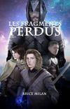 T1 - LES FRAGMENTS PERDUS (extraits) cover