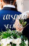 Casada con El Socio de Papá cover
