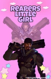 Reapers Little Girl cover