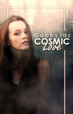 Cosmic Love by GabbyJaz