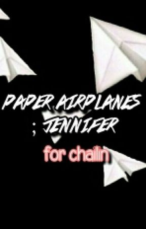 Paper Airplanes ✘ b.r.r by multifriendom