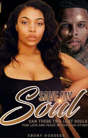 Save My Soul by EbonyGoddess