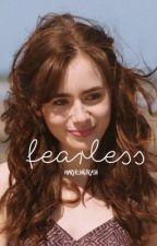 Fearless » Sebastian Stan ***UNDER EDITING*** by cafeseoks