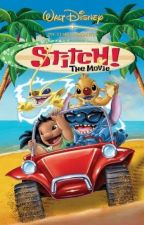 Cherry's Adventures of Stitch the Movie by PerkyGoth14