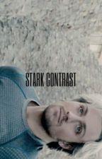 Stark Contrast :: Pietro Maximoff by diggoryscedric