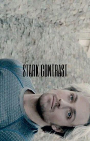 Stark Contrast :: Pietro Maximoff