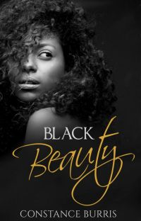 Black Beauty cover