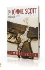 """The Tommie Scott Story"" From Gangs To Soldier For Christ by AuthorTommieScott"