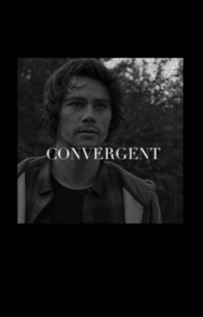 CONVERGENT ⇀ TWD by zgrimes