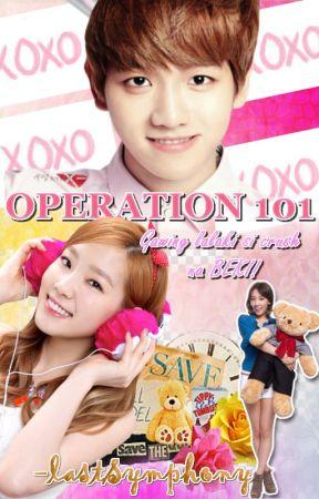 """ Operation 101: Gawing Lalake Si Crush Na Beki "" by lastsymphony"