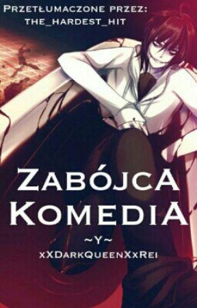 Zabójcza Komedia by the_hardest_hit