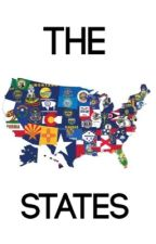 The States by missmagicandlight