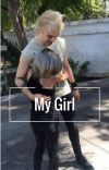 My Girl (AU) cover