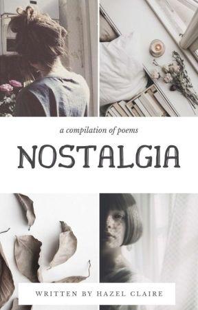 Nostalgia   ✔ by lullabells