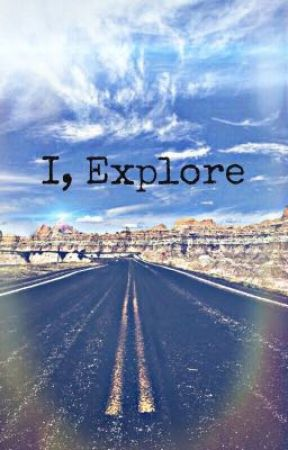 I, Explore by teamSMH