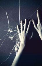 Broken Glass by FirnilaFoster