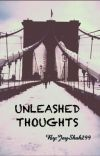 UNLEASHED THOUGHTS cover