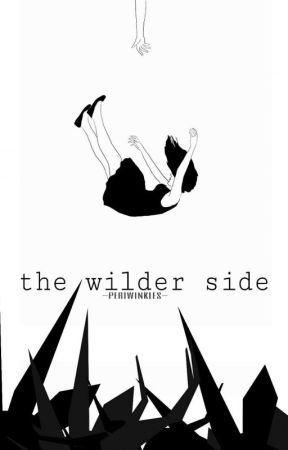 The Wilder Side by -periwinkles-