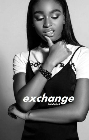 exchange |c.h.| by TeaIsForTimi
