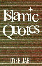 Islamic Quotes ✔ by oyehijabi
