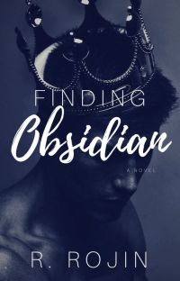 Finding Obsidian cover
