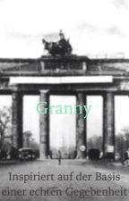 Granny by xcxthxx