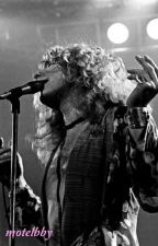 Just The Music • • Robert Plant by motelbby