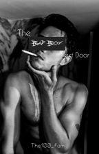 The Bad Boy Next Door by the100_fam