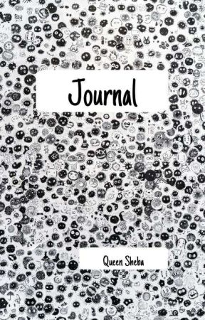 My Journal by QueenSheba500