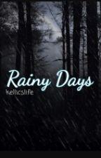 Kellic// Rainy Days by kellicslife