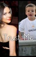 Trust Me by kjennerimagines