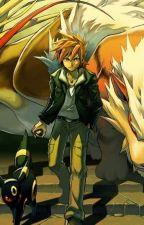 Pokemon Boys x Reader Oneshots [REQUESTS OPENNNN~] by LorenaKagamine
