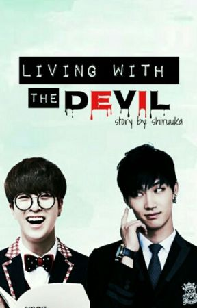 Living With The D.E.V.I.L. (2Jae) by shiruuka
