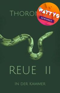 Reue II - In der Kammer ✔️ cover