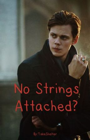 No Strings Attached? // Roman Godfrey by TakeShelter