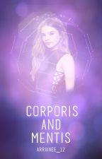 Corporis & Mentis autorstwa Arrianee_12