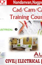 Cad Cam CAE Training Courses Nagpur by caddcenter
