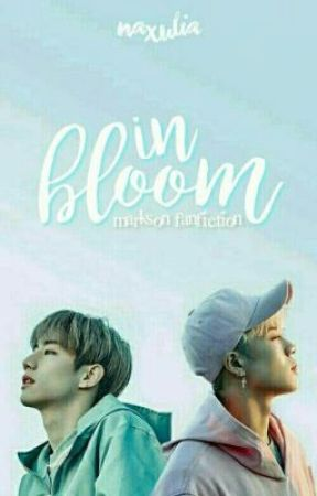 In Bloom » markson by nyxatriz