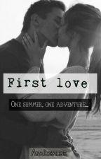 First love [BEFEJEZETT] by AnaRosaline