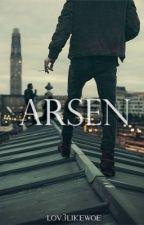 Arsen (Editing) by lov3likewoe